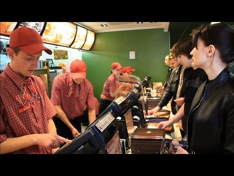 What quality of life can minimum wage workers afford?