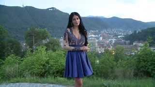 Miss Grand Romania 2014 - Delia Duca