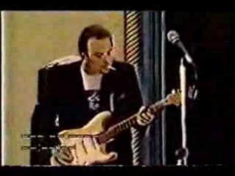 Ronnie Earl - T-Bone Boogie