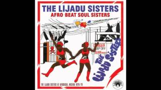 The Lijadu Sisters - Amebo