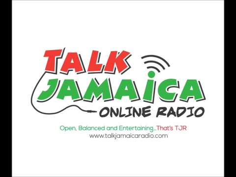Discussing the internal issues affecting the Jamaica Labour Party