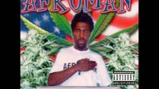 Watch Afroman Just My Paranoia video