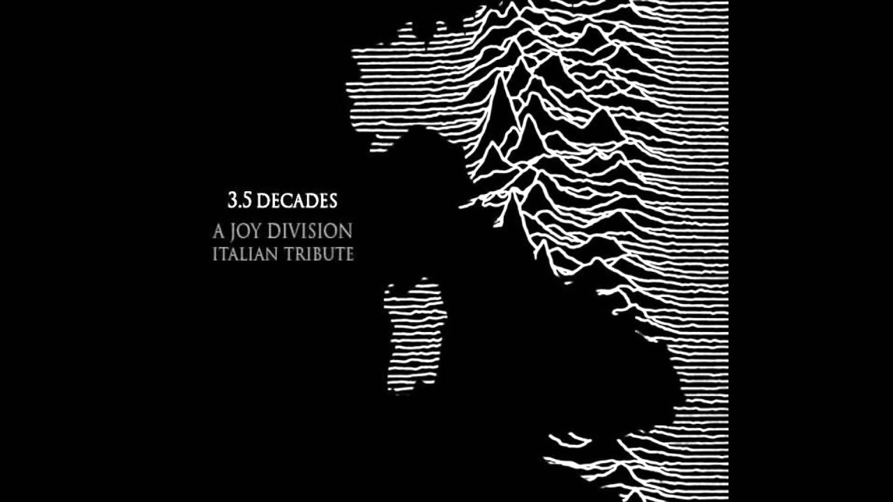 Division Covers Hours Joy Division Cover