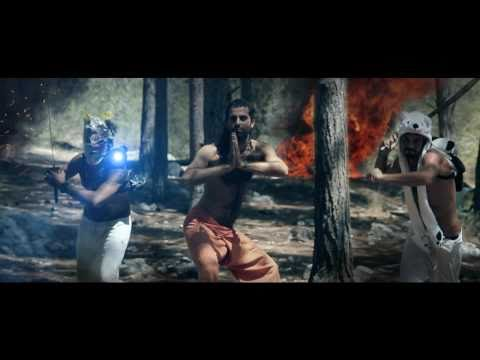 'Alexander Creek II' - The Official Trailer