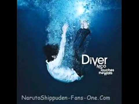 Diver Nico Touches The Walls Fandub video