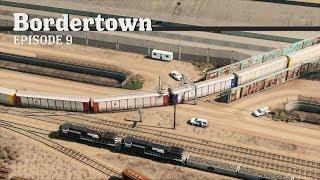 Cities Skylines: Border Patrol - Bordertown - EP9 -