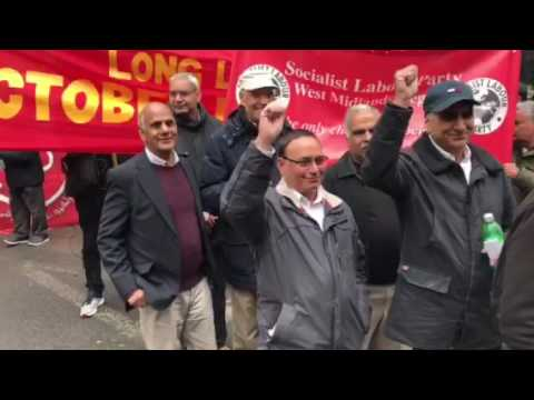 MayDay2017 CPGB-ML