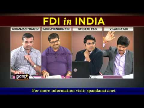 FDI in India