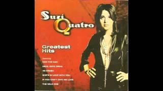 Watch Suzi Quatro Born To Run video