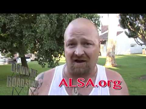 ALS Ice Bucket Challenge by DTRShow