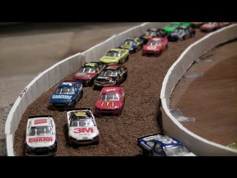 NASCAR DECS Season 3 Race 8 - Eldora
