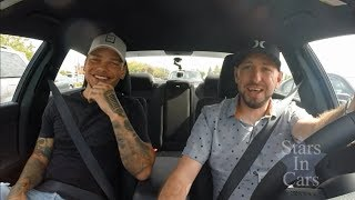 Download Lagu Stars In Cars with Kane Brown Gratis STAFABAND