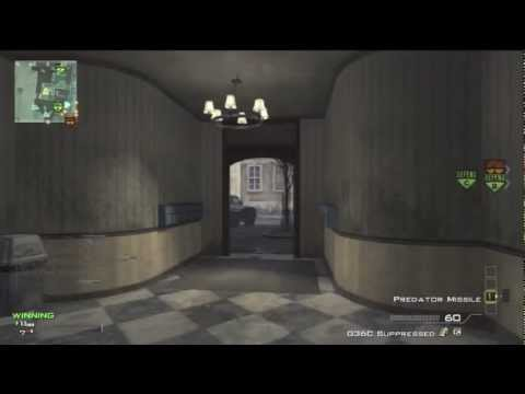Call of Duty MW3| Random Talk About Random Stuff