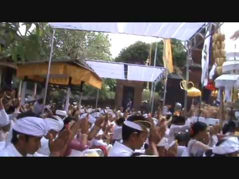 Kuningan Day is another biggest holiday for Balinese Hindu which is usually commemorated every 6 mon