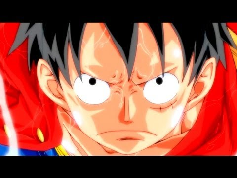 One Piece AMV - He is our Captain [HD]