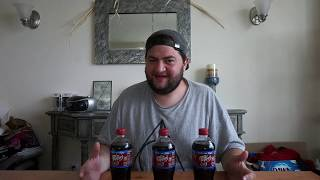 Dr. Pepper Lil' Sweet Funko Pop! Promotion/Review
