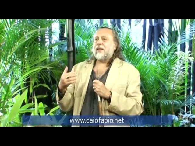 Caio, o pessoal da minha igreja disse que meu cabelo grande e minha barba é desonra a Deus.