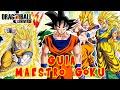 Dragon Ball Xenoverse : Maestro Goku - Guia Misiones Y Habilidades