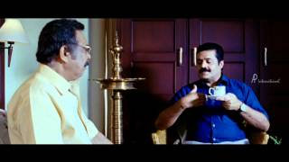 Collector - Collector - Suresh Gopi's entry