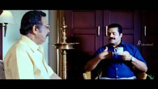 Collector - Malayalam Movie | Collector Malayalam Movie | Suresh Gopi's Entry