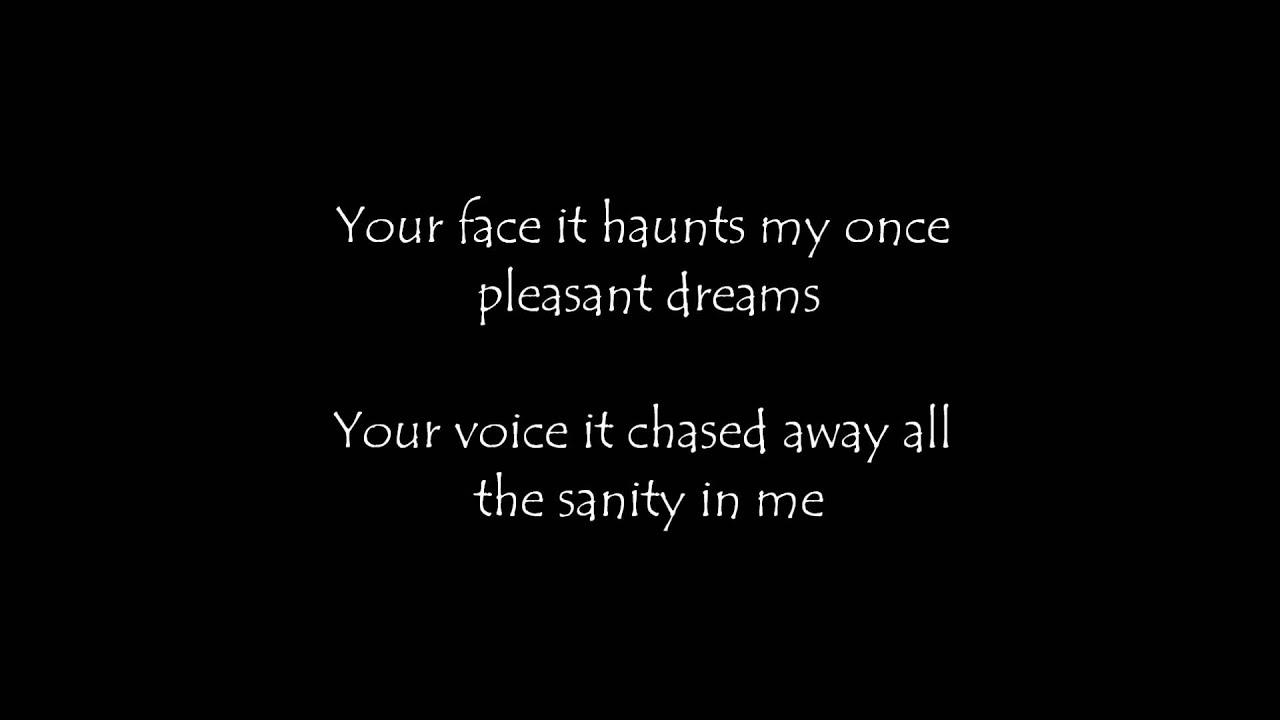 lyrics immortal: