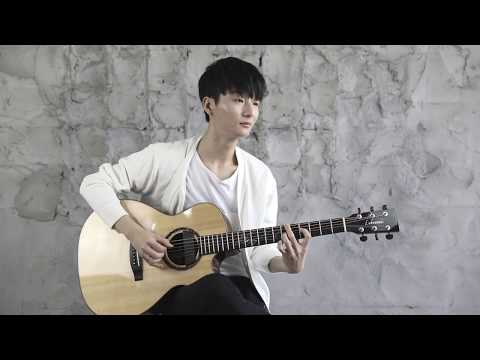 Sungha Jung - Tears In Heaven