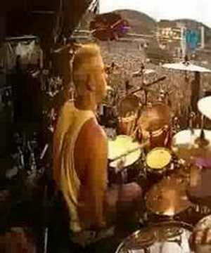 KoRn - 10 - B.B.K. (Big Day Out - 1999)