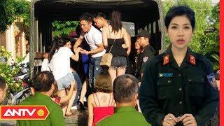 Bản tin 113 Online cập nhật hôm nay | Tin tức Việt Nam | Tin tức 24h mới nhất ngày 03/01/2019 | ANTV