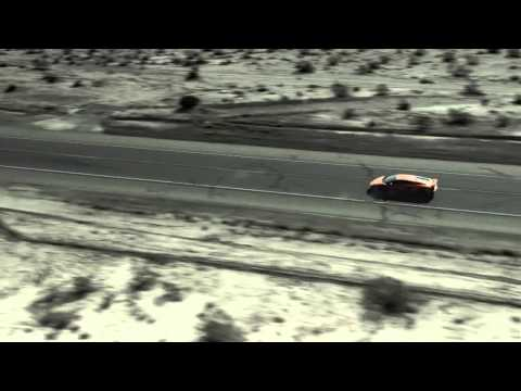 Lamborghini Aventador LP700-4. Официальное промо-видео