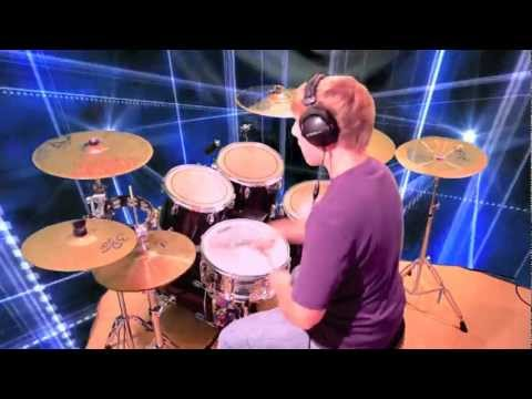 Drum Remix - The Prodigy - Omen