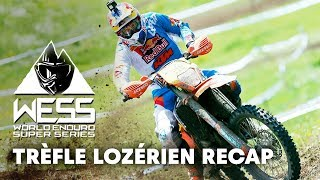 What went down at Le Trèfle Lozérien. | Enduro 2018 | FULL RECAP