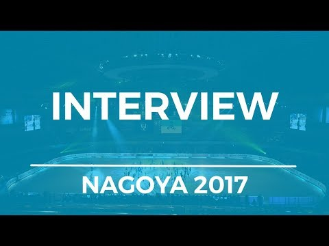 Alexandra Trusova RUS  - ISU JGP Final - Ladies Free Skating - Nagoya 2017