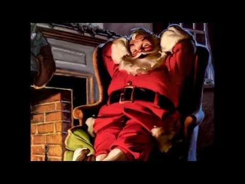 Beach Boys - Santa
