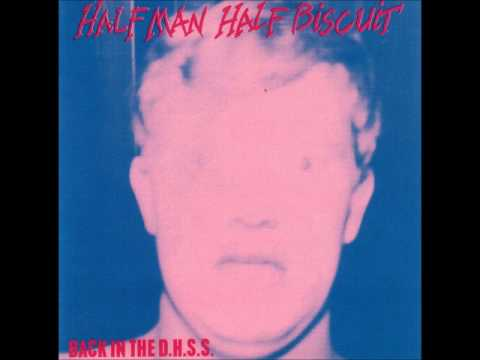 Half Man Half Biscuit - Reflections In A Flat