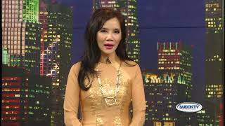 """📹 ĐIỂM TIN TRONG TUẦN: ▶ Chủ tịch nước Trần Đại Quang nói """"cần luật biểu tình"""""""