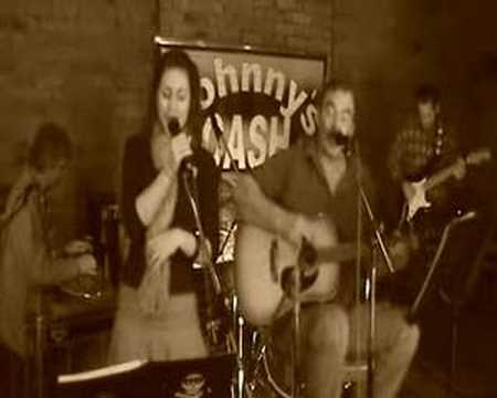 times a waistin Johnnys Cash Band