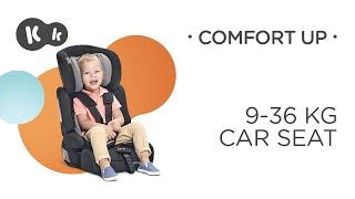 Baby Car Seat 9-36 kg Kinderkraft COMFORT UP