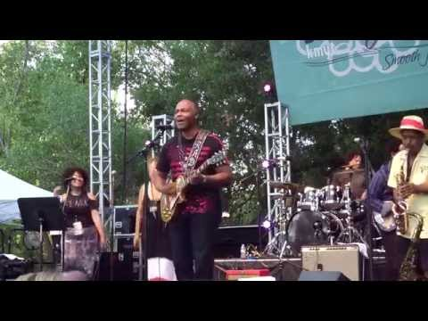 Ghostbusters  Ray Parker Jr Smooth Jazz Family