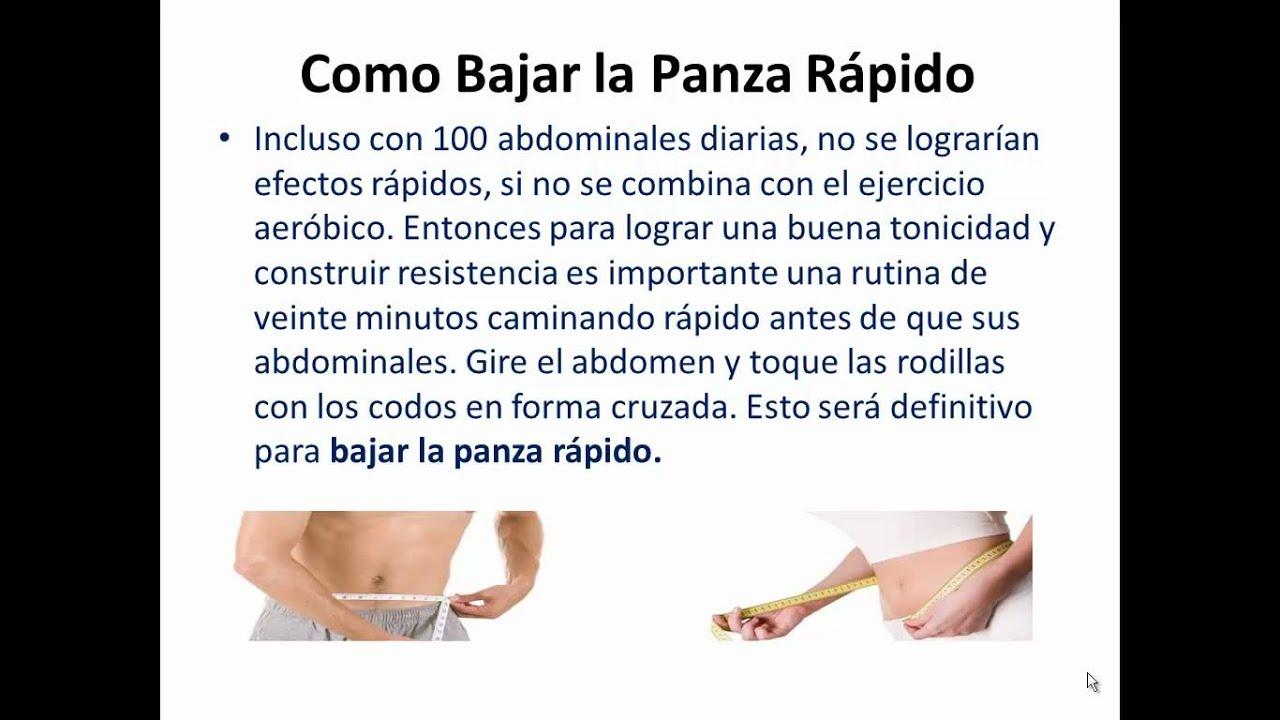 Como eliminar grasa abdomen bajo imagen