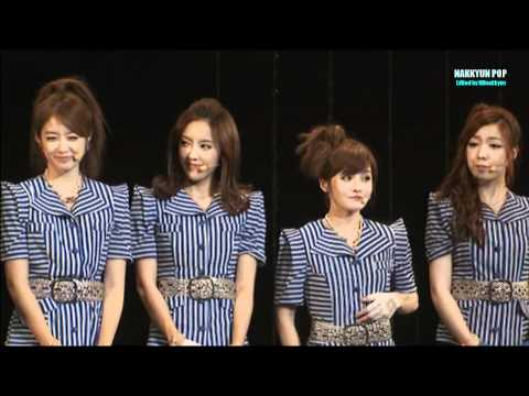 T-ara(티아라) T.t.l(time To Love)-tokyo Japan Live Ver.- video