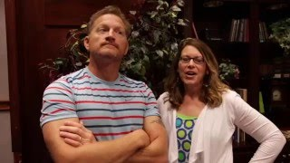 Tim Hawkins Gives His Dating Advice