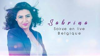 Sabrina - Soirée Live - Music Rif