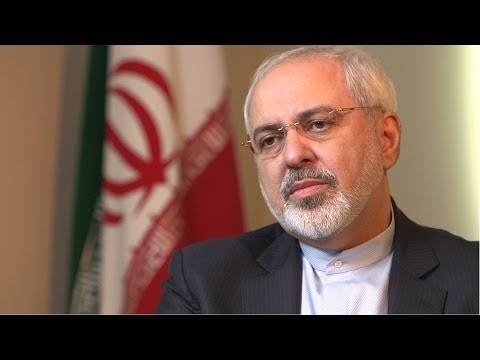 Iranian foreign minister on U.S. strategy on Islamic State