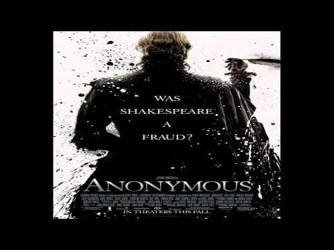 Anonymous Movie Music