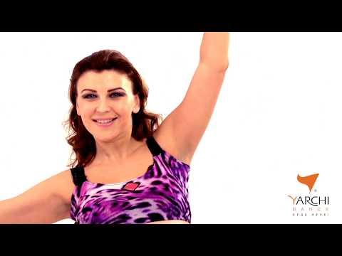 Как научиться танцевать девушке танец живота Yarchi Dance