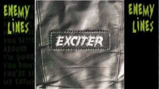 Watch Exciter Enemy Lines video