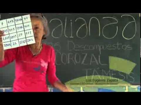 Programa Alianza por la Educación con Calidad y Equidad  - 2013