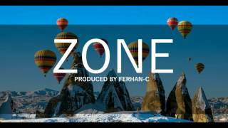 Zone (Hip Hop Beat/Instrumental) (produced by Ferhan C) Boom Bap type 2016