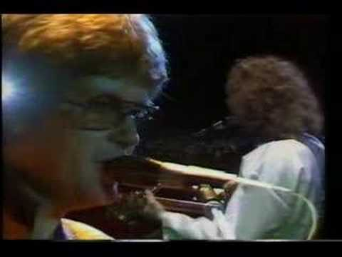 Barclay James  -- Harvest 'hymn'