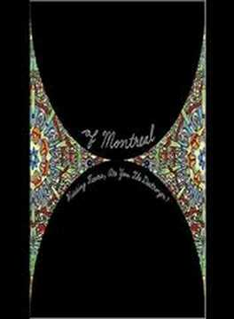 Of Montreal - A Sentence Of Sorts...